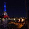 Chiara FERRARIS: Miesiąc w Paryżu. Dziesięć pomysłów. Marzec 2017