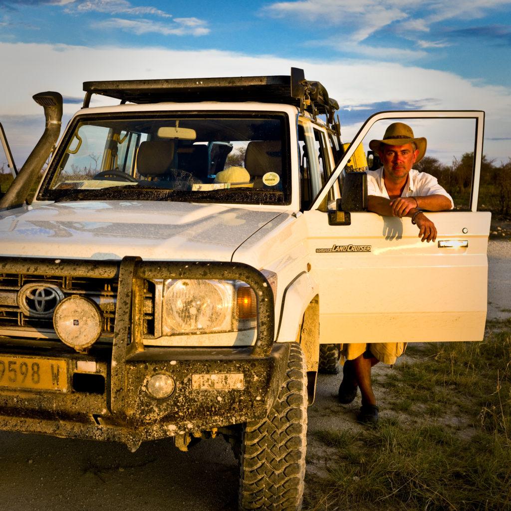 Estosha, Namibia