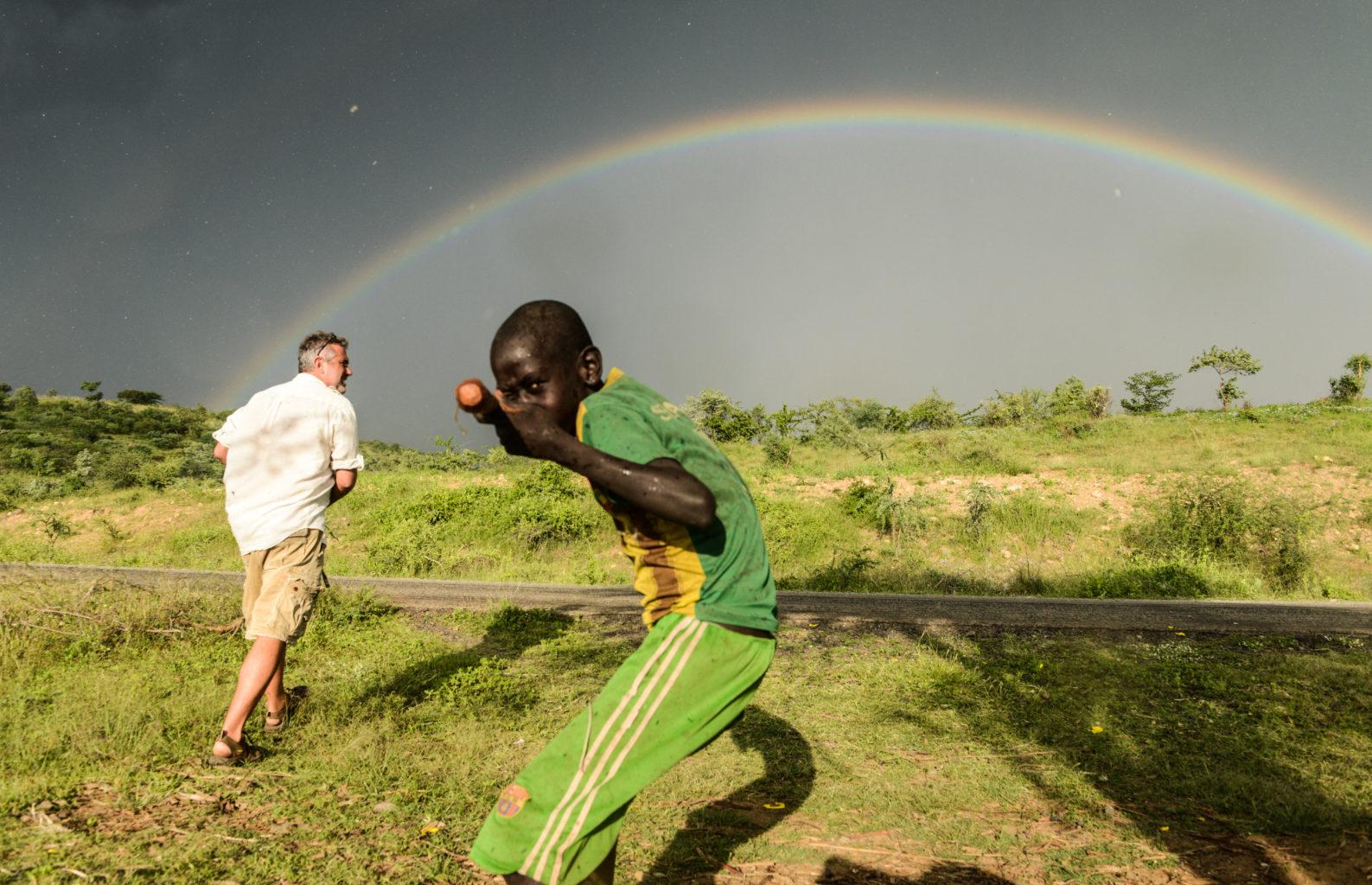Etiopia 2015