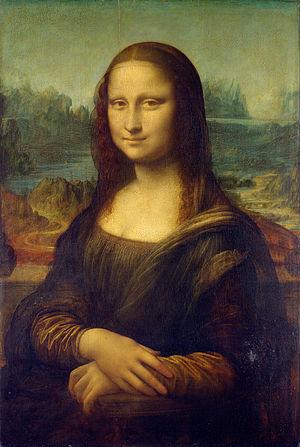 Mona_Lisa Louvre