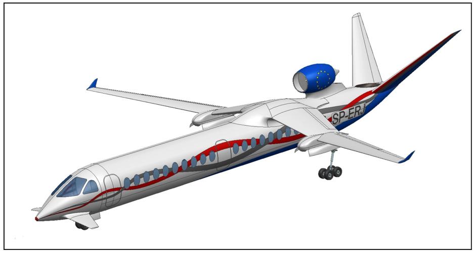 przemysł lotniczy w Polsce