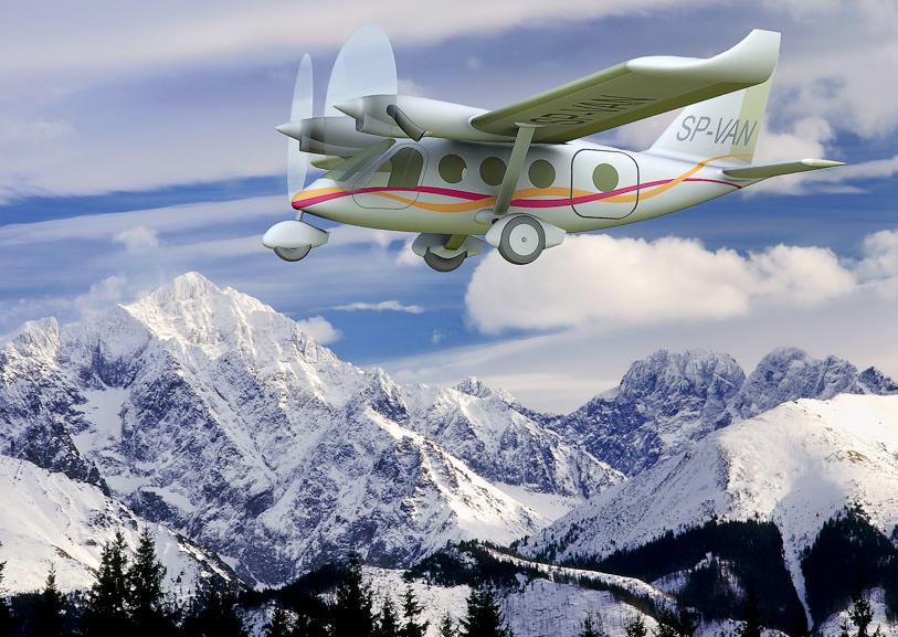 szanse odbudowy polskiego przemysłu lotniczego