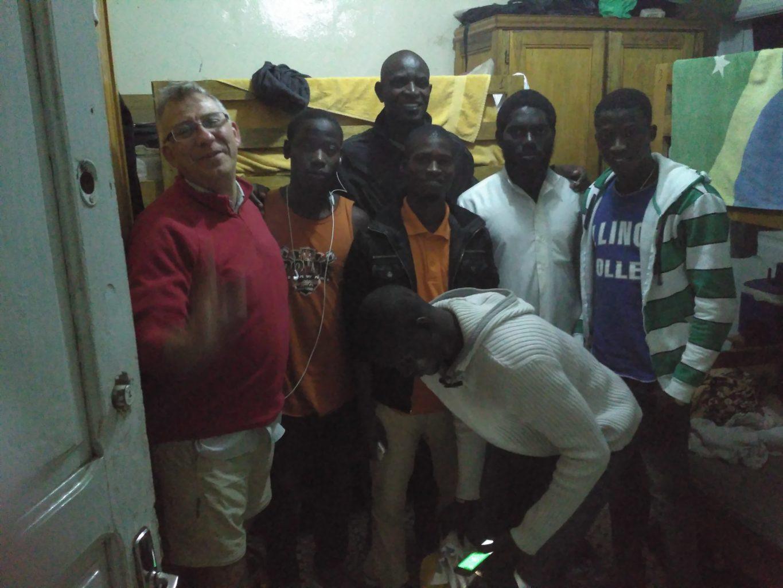 120 Dakar w akademiku