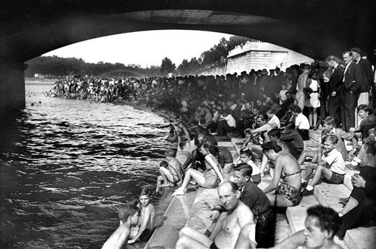 Au fil de l eau - Seine