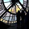 Chiara FERRARIS: Miesiąc w Paryżu. Dziesięć pomysłów. Kwiecień 2017