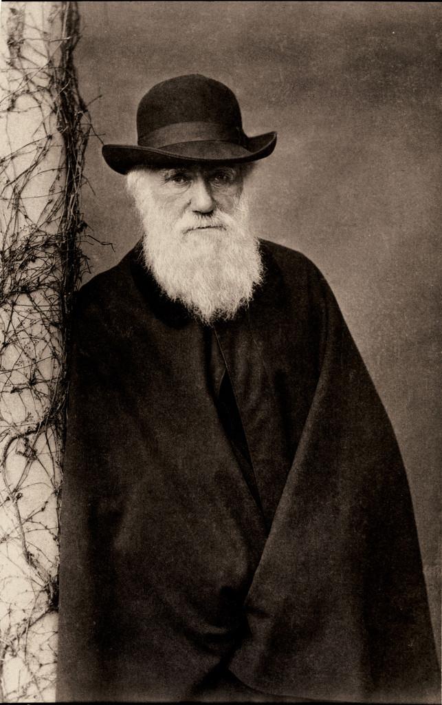 . Karol Robert Darwin (ang. Charles Robert Darwin) ur. 12.02.1809 r. – 19.04.1882 r.