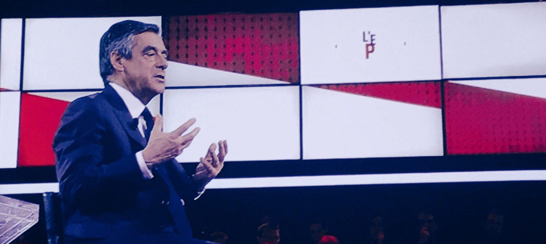 Francois Fillon kandydat program Francja wybory