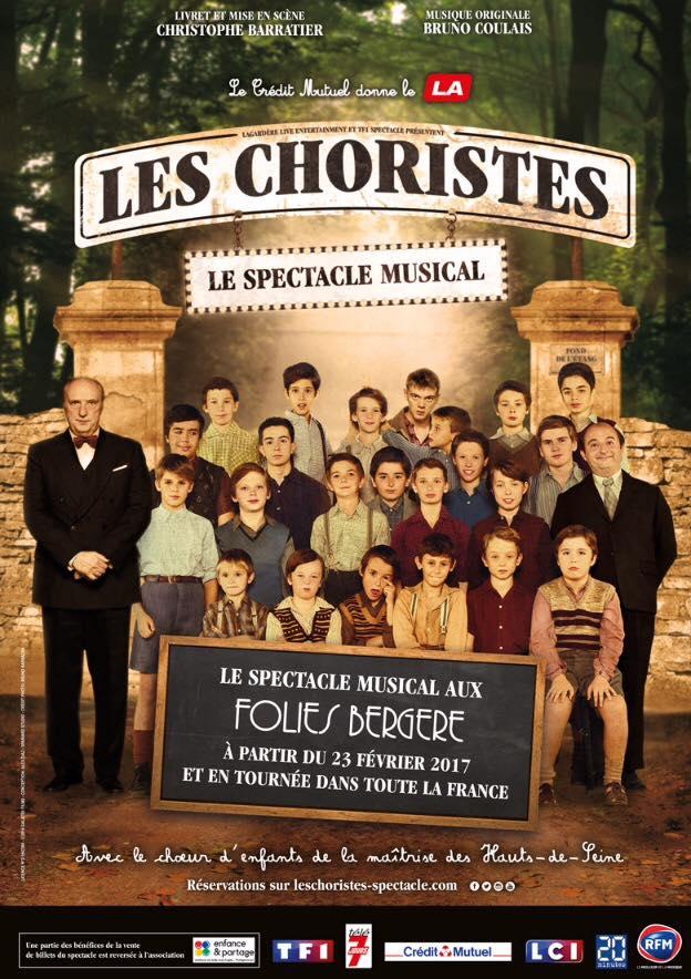 Les-Choristes