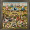 Magdalena OGÓREK: Sztuka Piękna (4). Hieronimus Bosch - władca umysłów