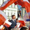 Andrzej HRECHOROWICZ: Historia z bliska. Opowieść fotografa Prezydenta RP