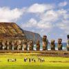 Marek FIEDLER: Rapa Nui. Ostatnie miejsce samotników?