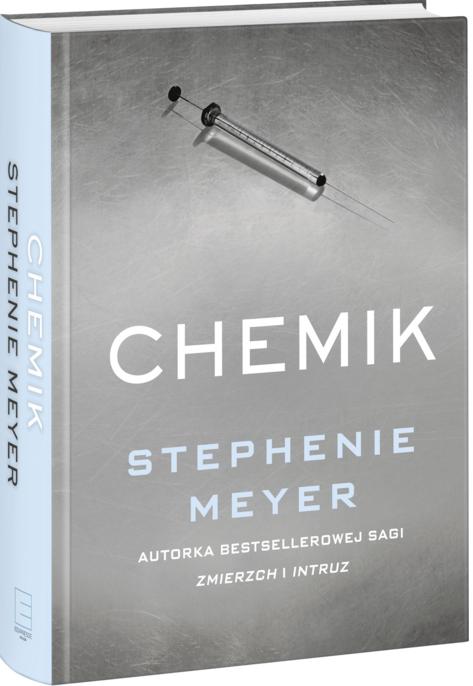 Chemik Meyer oksiążce