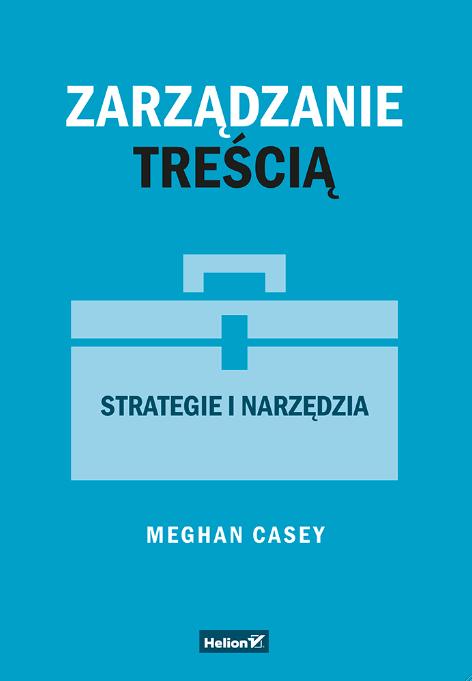 Książki o zarządzaniu treścią