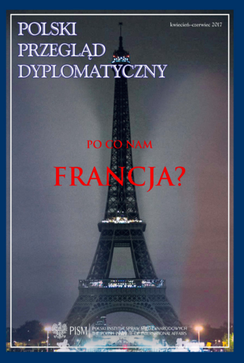 Polski Przegląd Dyplomatyczny