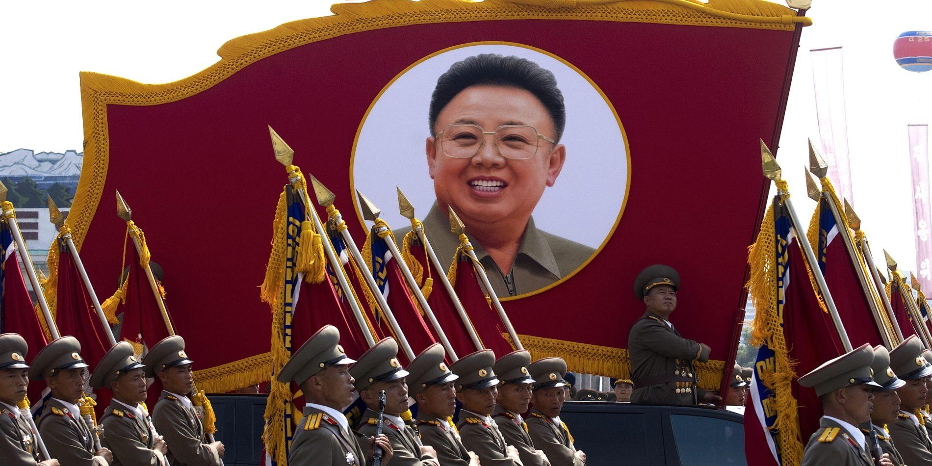 Korea pln kryzys