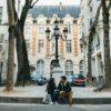 Joanna LEMAŃSKA: Cool Pics (156). Paryż - wiosennie