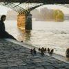 Joanna LEMAŃSKA: Cool Pics (157). Paryskie wschody i zachody
