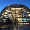 Aleksandra SOWA, Natalia MARSZAŁEK: Wer bedroht den Bundestag? Fuß in der Tür