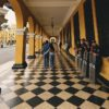 Joanna LEMAŃSKA:Temat : Cool Pics (163). Kolorowa Lima i jej mieszkańcy