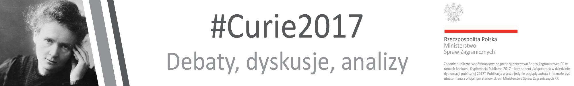 #Curie2017