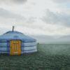 Joanna LEMAŃSKA: Cool Pics (169). Przygoda w Mongolii