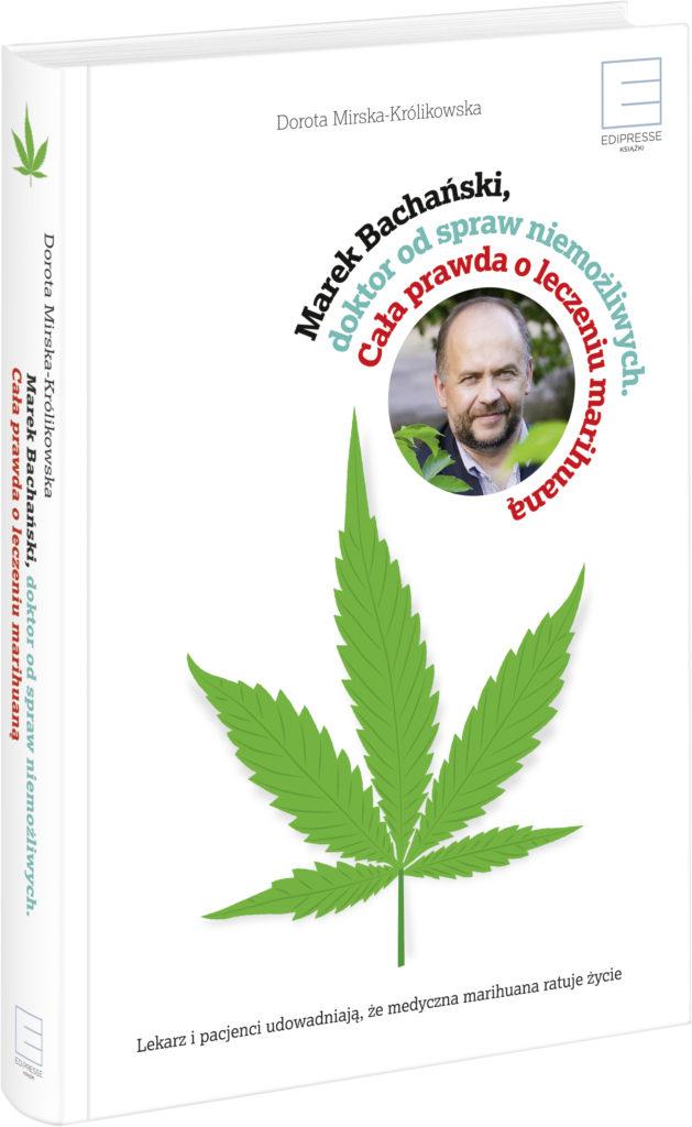 Marihuana medyczna gdzie jak książka
