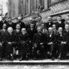 Prof. Kazimierz ORZECHOWSKI: #Curie2017. Transgresser les frontières