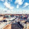 Aleksandra JADACH-SEPIOŁO: Czy Łódź będzie wzorem rewitalizacji dla innych miast w Europie?