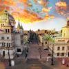 Анджей ДУДА: ЭКСПО-2022, Лодзь, Польша. Тщательно подготовленная и продуманная кандидатура