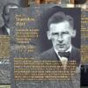 Ks. prof. Franciszek LONGCHAMPS DE BÉRIER: Śmierć lwowskich profesorów. Zabicie ich dzieci i wnuków. Symbol uniwersalny