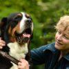 Barbara BORZYMOWSKA: Nie przestaje mnie zadziwiać siła oddziaływania psów