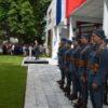 Pierre LÉVY: Niech żyje przyjaźń francusko-polska! Wystąpienie w dniu Święta Narodowego Francji