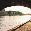 Joanna LEMAŃSKA: Cool Pics (165). Złote lato w Paryżu