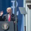 Donald TRUMP: Notre combat pour l'Occident ne débute pas sur le champ de bataille - il débute dans nos esprits, nos volontés et nos âmes.