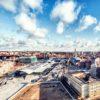 Paweł LEWANDOWSKI: Expo 2022 Łódź Polska. Brick by brick, solution by solution, idea by idea, let's reinvent our cities together.