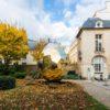 Chiara FERRARIS: Miesiąc w Paryżu. Dziesięć pomysłów. Grudzień 2017