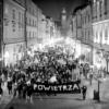 Ewa LUTOMSKA: Krakowski Alarm Smogowy. Historia ludzi, którzy się wreszcie zorganizowali