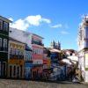 Michał BONI: Salvador. Mieszanina wzorców, kultur i czasu