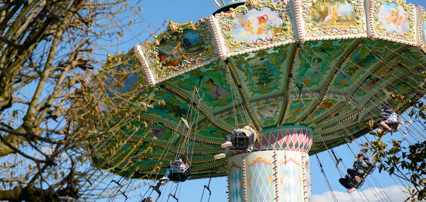 Chiara ferraris miesi c w pary u dziesi pomys w - Jardin d acclimatation bois de boulogne ...