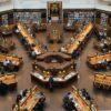 Ewa FABIAN: Biblioteka. Nie tylko książki