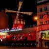 Dominika ANDRZEJCZAK: Miesiąc w Paryżu. Dziesięć pomysłów. Styczeń 2018
