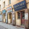 Beata WOJNA: Polonia, un paraíso para los judíos