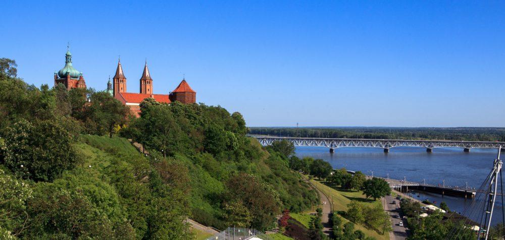 Agaton KOZIŃSKI: Płock - miasto z pomysłem na siebie
