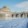 Joanna LEMAŃSKA: Cool Pics (185). Zimowy Rzym