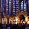 Dominika ANDRZEJCZAK: Miesiąc w Paryżu. Dziesięć pomysłów. Sierpień 2018