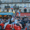 Joanna LEMAŃSKA: Cool Pics (194). Allez Les Bleus!!! Świętujący Paryż