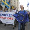 Prof. Michał KLEIBER: Nie twórzmy czarnych scenariuszy unijnego rozpadu