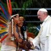 Ks. Paweł SPRUSIŃSKI: Kościół z obliczem amazońskim. Franciszka pielgrzymka do Peru