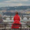 Joanna LEMAŃSKA: Cool Pics (182). Week-end w Pradze