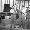 Piotr BARON: Jazz w czasach zarazy, czyli gorąca broń zimnej wojny